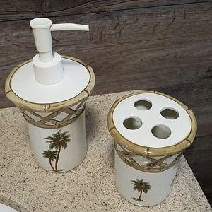 Other - Bathroom items